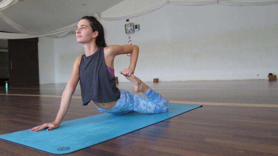 Krama Yoga Costa Rica