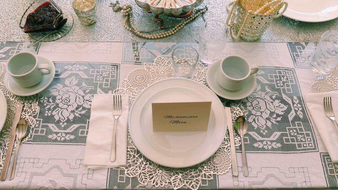 bridal brunch