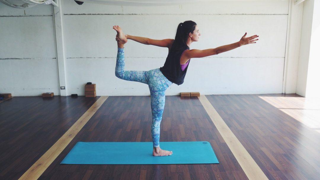 Krama Yoga