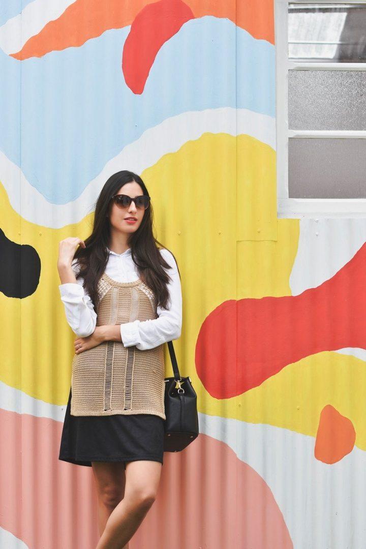 moda de otoño 2016 para mujer