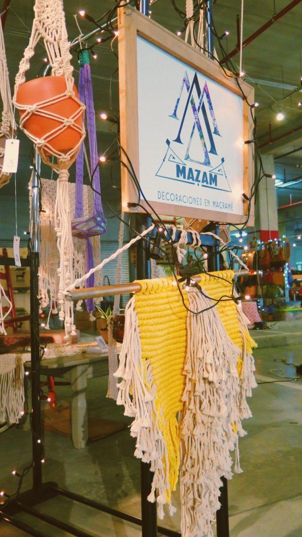 Mercado Tropical