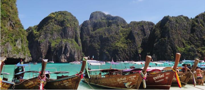Thailand Island Essentials