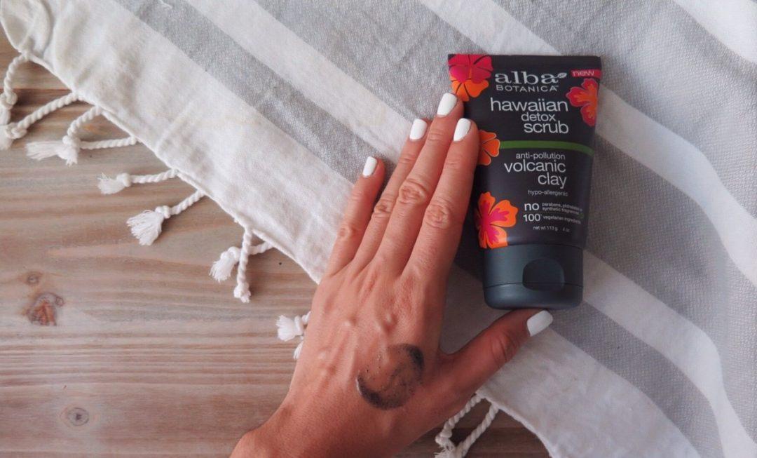 productos orgánicos para piel sensible