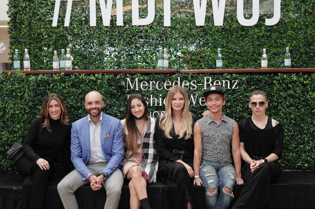 fashion week costa rica 2017