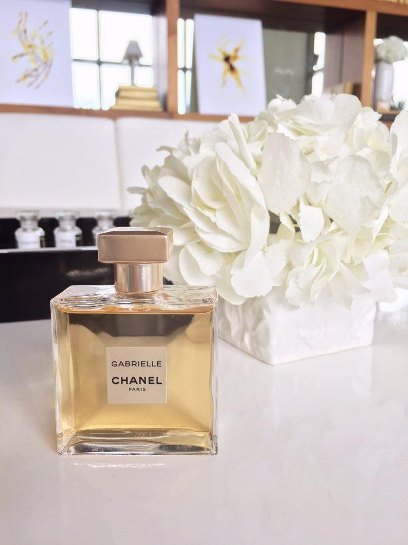 Gabrielle Chanel perfume