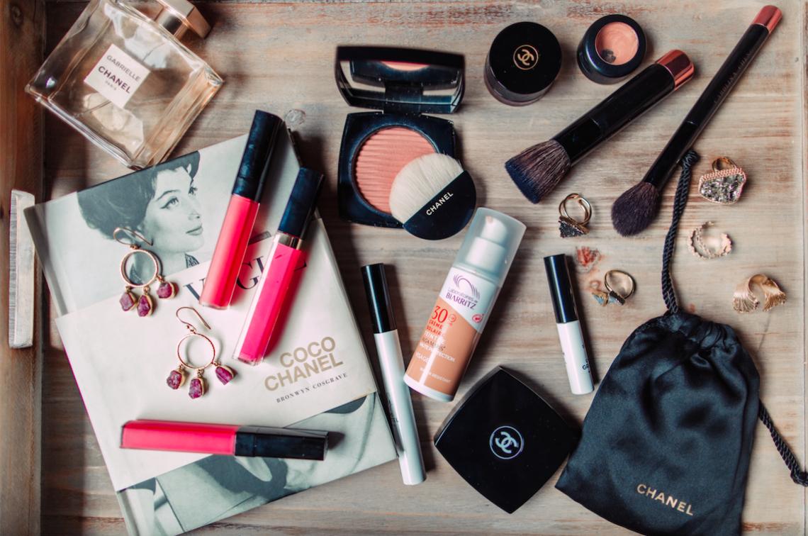Maquillaje para fotos